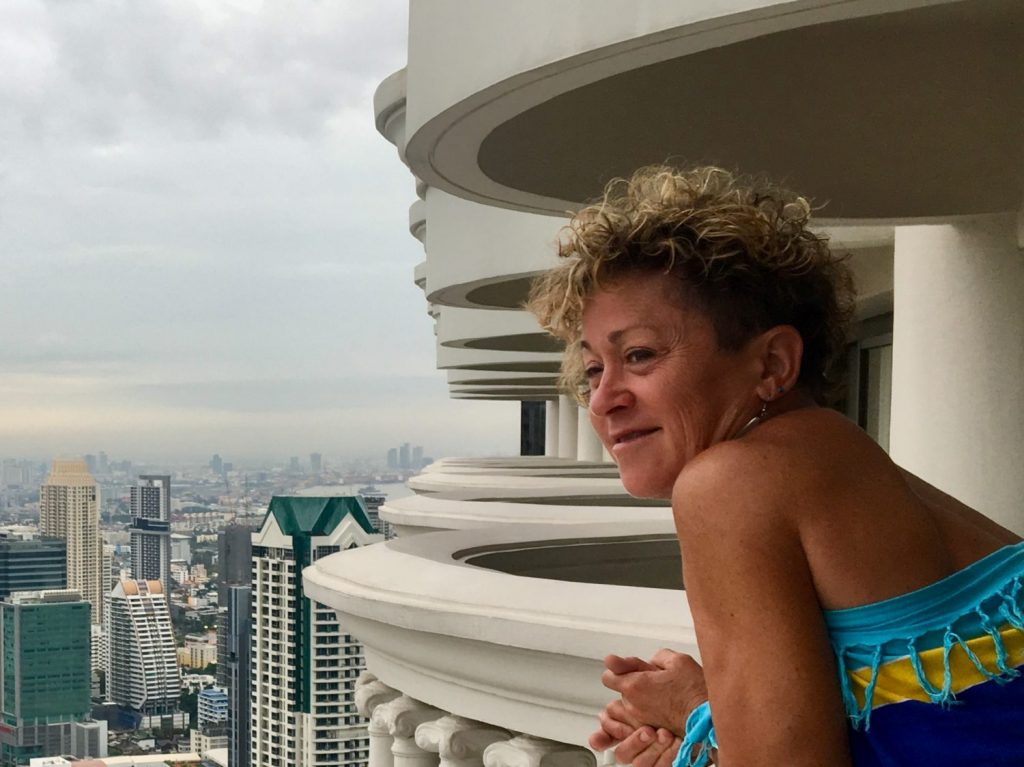 Solo Traveler in Bangkok