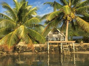 French Polynesia Senior Accommodations for Free Room and Board