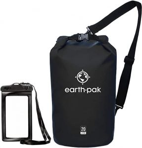 20 cool gifts dry bag